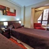 Standard Double Room - Street View