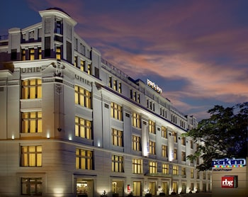 Bild vom Park Inn Hotel Prague in Prag