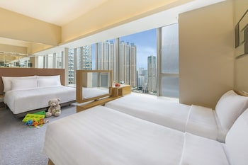 Enter your dates for our Kowloon last minute prices