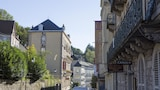 Reserve this hotel in Plombieres-les-Bains, France
