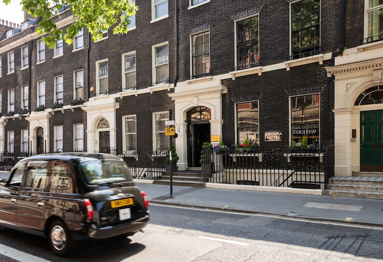 Arosfa Hotel London by Compass Hospitality, London