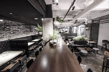 Picture of Mmmio II Design Residence Myeongdong in Seoul