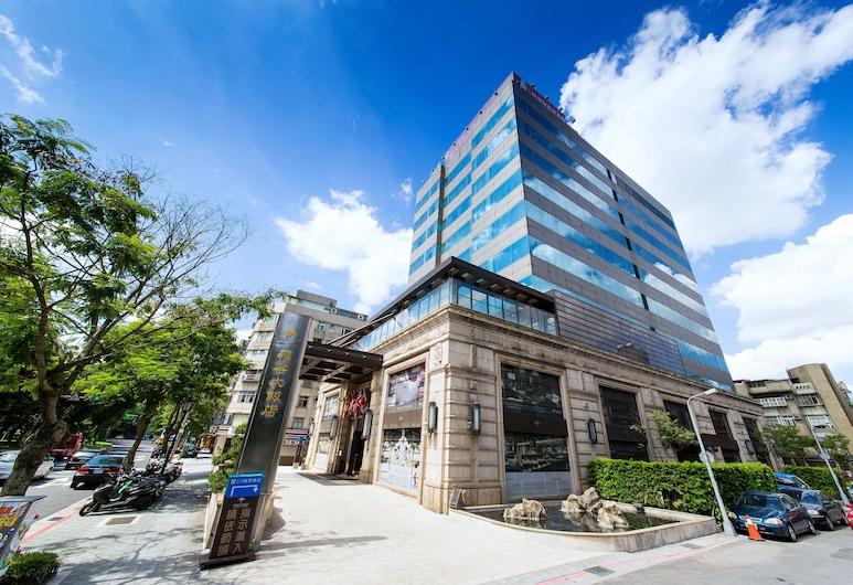 福容大飯店 - 台北一館, 台北市, 住宿範圍