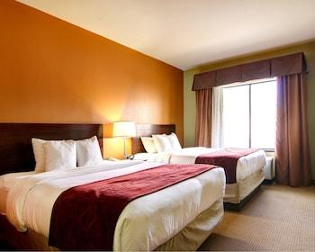 Imagen de Comfort Suites El Paso West en El Paso