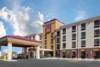 Bild vom Comfort Suites El Paso West in El Paso