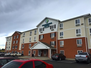 Picture of WoodSpring Suites Macon North in Macon