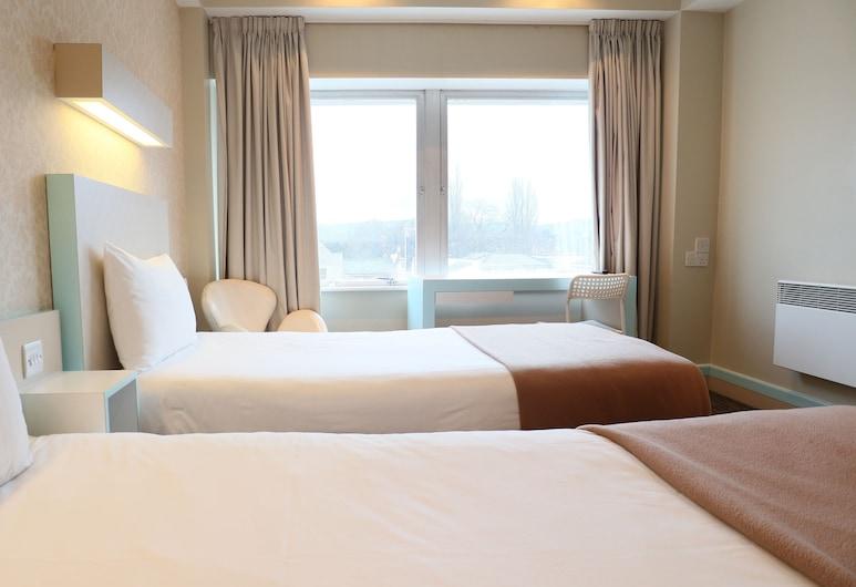 Citrus Hotel Cheltenham by Compass Hospitality, Cheltenham, Standard-herbergi, Herbergi