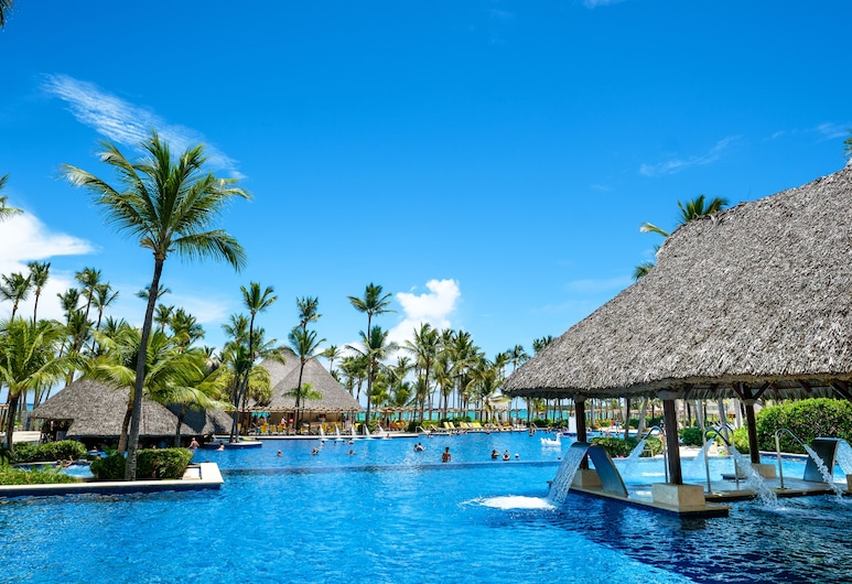 Barceló Bávaro Palace - All Inclusive, פונטה קאנה, בריכה