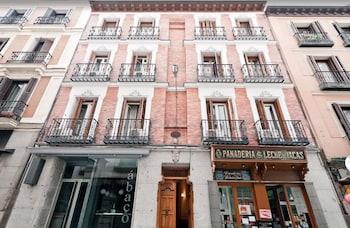 Φωτογραφία του Hostal Oporto, Μαδρίτη
