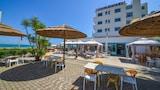 Choose This 3 Star Hotel In Rodi Garganico