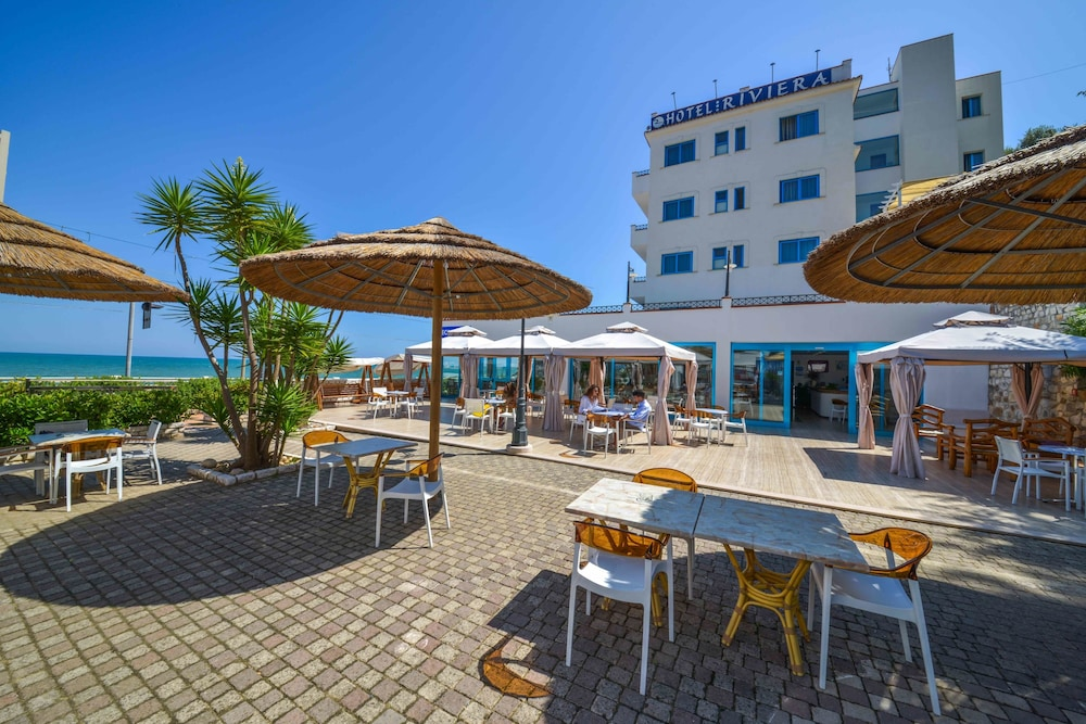 Riviera Hotel Residence, Rodi Garganico
