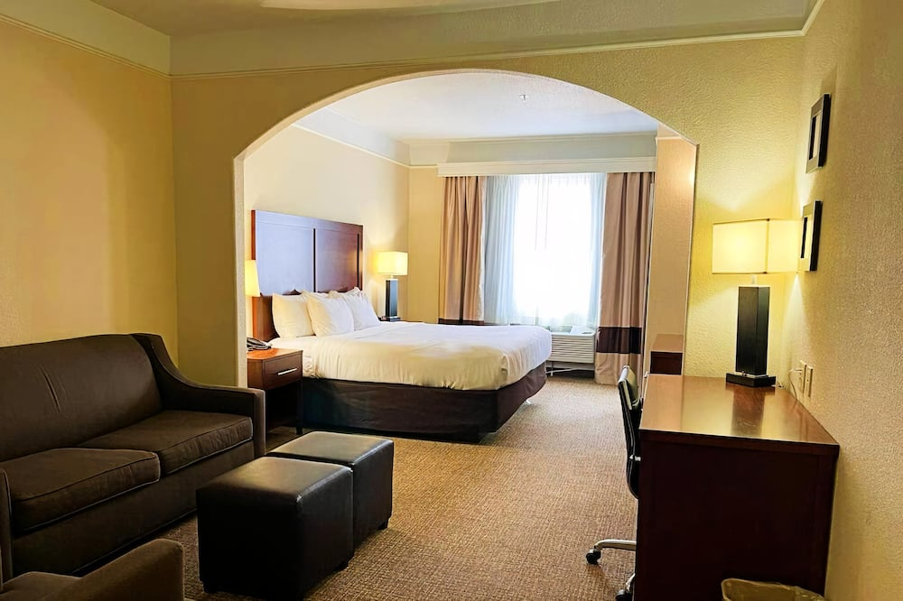 Suite, Non Smoking - Guest Room