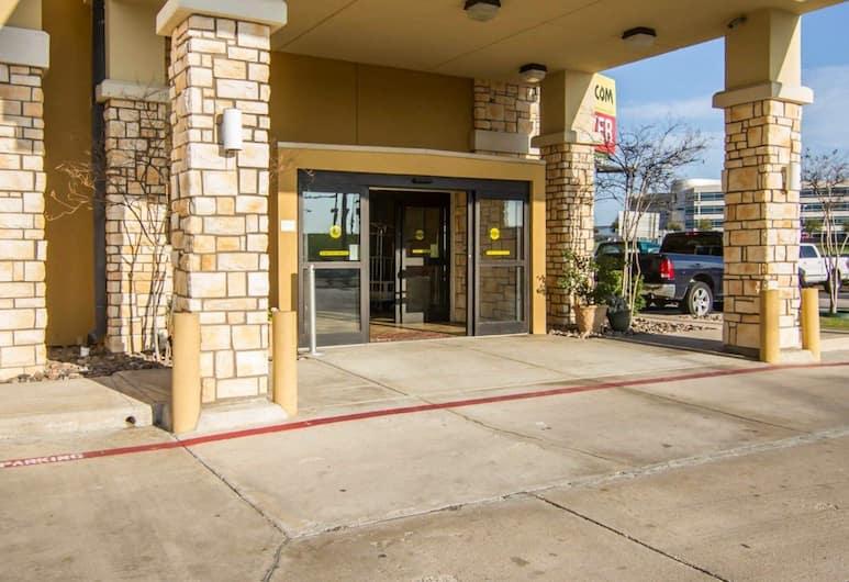 Comfort Suites West Dallas - Cockrell Hill, Dallas, Bahagian Luar