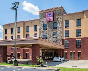 Picture of Comfort Suites Nashville in Nashville