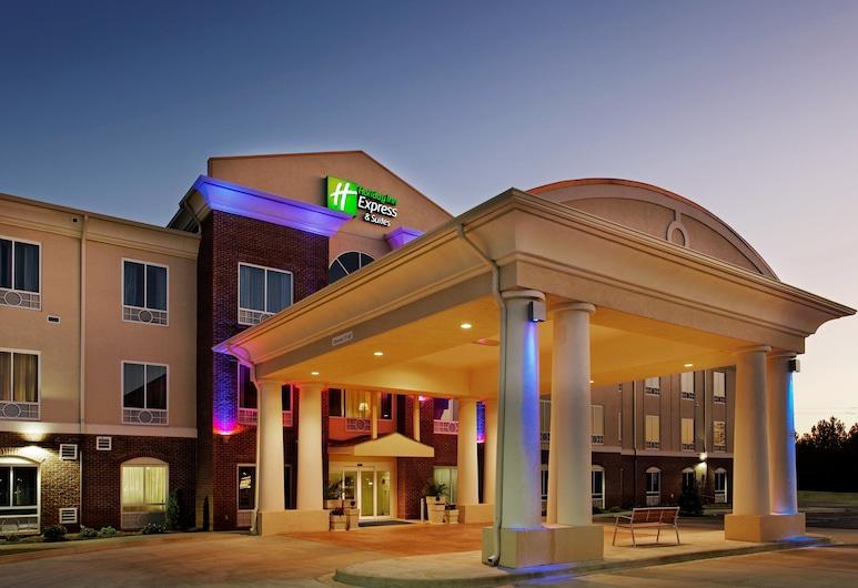 Holiday Inn Express Hotel & Suites Talladega, Talladega