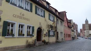 Picture of Hotel Gerberhaus in Rothenburg ob der Tauber