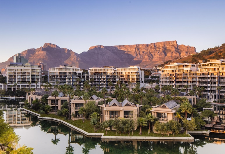 One&Only Cape Town, Cape Town