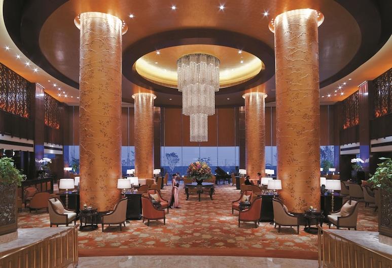 Shangri-La Hotel, Wenzhou, Wenzhou, Lobby