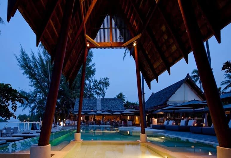 SALA Samui Choengmon Beach, Koh Samui, Outdoor Pool