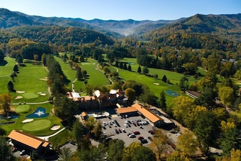 Picture of The Waynesville Inn Golf Resort and Spa in Waynesville
