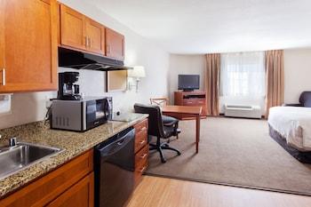 Picture of Candlewood Suites Lexington in Lexington