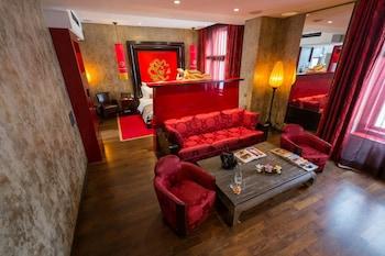 Kuva Buddha-Bar Hotel Prague-hotellista kohteessa Praha