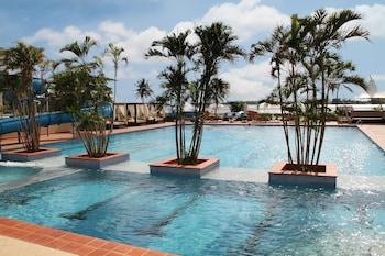 Foto The Federal Palace Hotel & Casino di Lagos