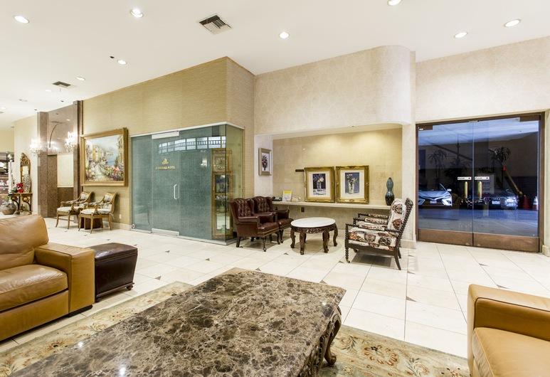 JJ Grand Hotel - Wilshire, Los Angeles, Hala