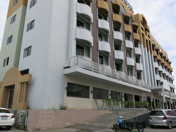Picture of Rome Place Hotel in Phuket