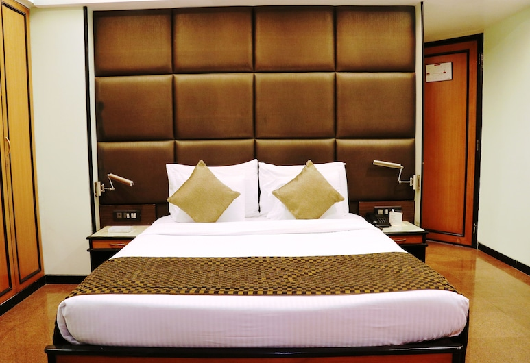 Executive Enclave, Mumbai, Deluxe Room, Guest Room