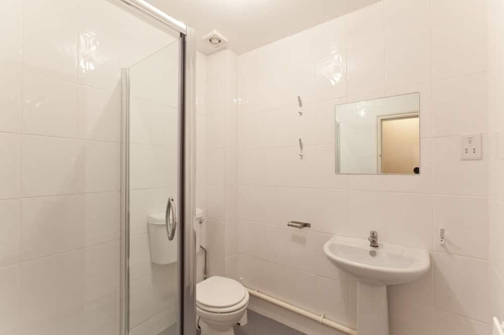 Superior Studio, 1 Double Bed - Bathroom