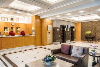 Gambar Fullon Hotel Jhongli di Jungli