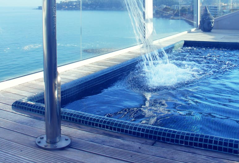 Hotel Riva Art & Spa, Mentone, Spa