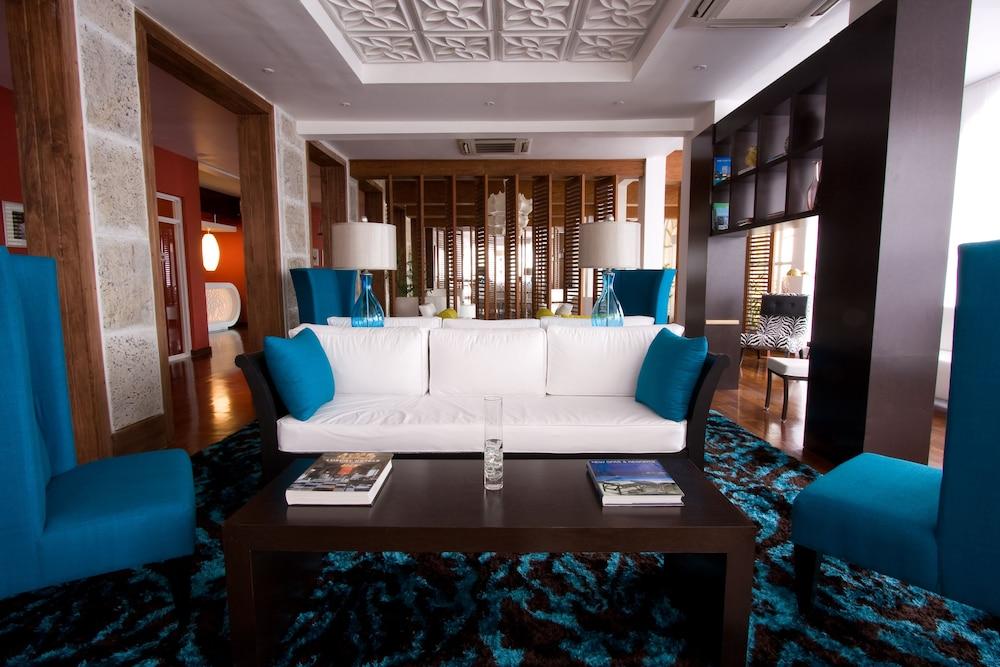 The Spanish Court Hotel Kingston