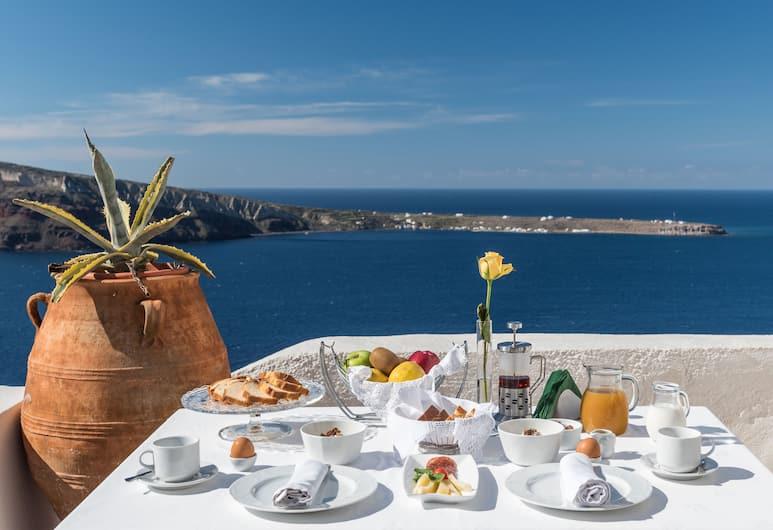 Fanari Villas Santorini, Santorini, Honeymoon Suite, Jetted Tub (Sunset), Guest Room