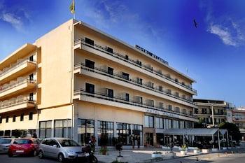 Picture of Atlantis Hotel in Corfu