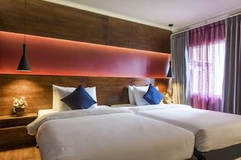 Φωτογραφία του Pacific Hotel, Phnom Penh, Πνομ Πεν