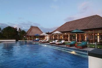 Foto del Villa Mahapala en Denpasar