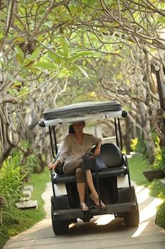 Bild vom The Kayana Villa in Bali