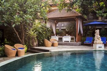 Foto del Adhi Jaya Hotel en Kuta