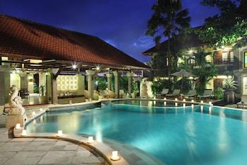 Bild vom Adhi Jaya Hotel in Kuta