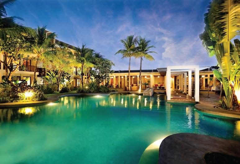 Kokonut Suites, Seminyak, Outdoor Pool
