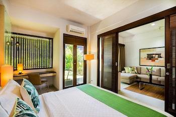 Seminyak — zdjęcie hotelu Kokonut Suites