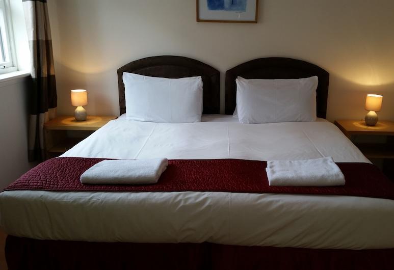 Rodney Apartments, Edinburgh, Apartment, 1 Bedroom, Room