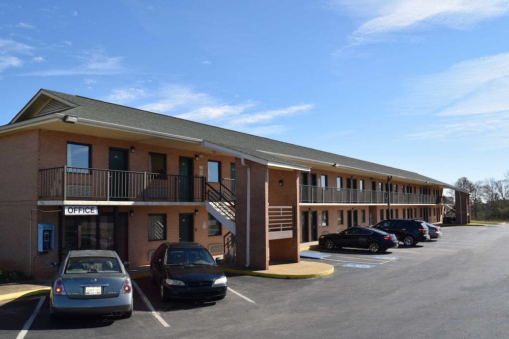 Econo Lodge Richburg