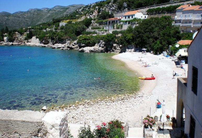 Villa Doris, Dubrovnik, Praia