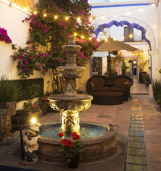 Queretaro bölgesindeki Moss Hotel & Spa resmi