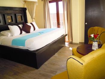 Image de Hotel & Spa La Mansion del Burro Azul à Querétaro