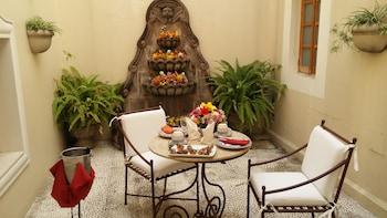 Bild vom Hotel Boutique & Spa La Casa Azul in Cuernavaca