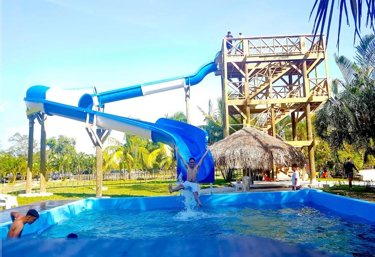 La Ensenada Beach Resort- All Inclusive , טלה, בריכה
